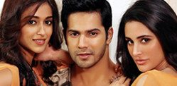 Main Tera Hero ~ Review
