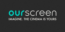 Ourscreen your own Personal Cinema