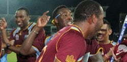 West Indies reach 2014 World T20 Semi-Finals