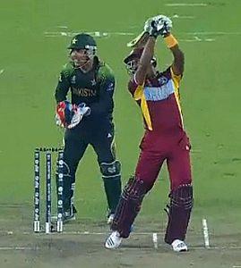 West Indies reach 2014 World T20 Semi-Finals