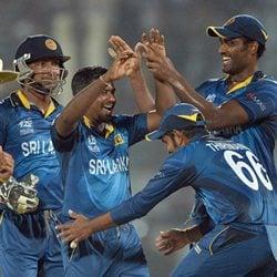Sri Lanka qualify for Cricket T20 final