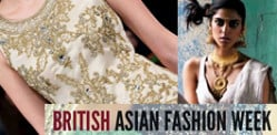 British Asian Fashion Week 2014 Preview
