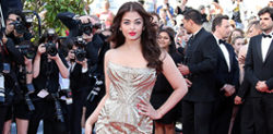Best Dressed at Cannes Film Festival 2014