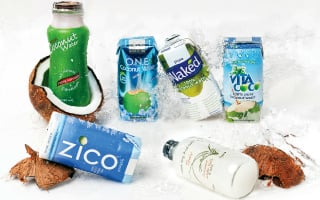 Coconut Water Brands