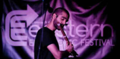 Shaanti's Eastern Electronic Festival 2014