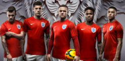 England Squad for 2014 FIFA World Cup