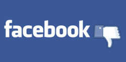 The Falling Popularity of Facebook