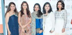 Faisana Fashion Weekend launches in London