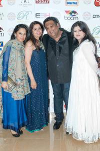 Faisana Nida Azwer, Aamna Lakhany, Umar Sayeed, Aisha Tabani Chowdhry