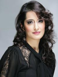 Fashion Designer Raishma Islam