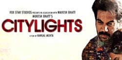 CityLights is a film for the Nation