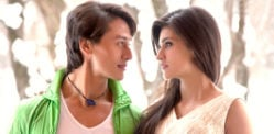 Tiger Shroff makes Bollywood debut with Heropanti