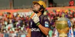 Kolkata Knight Riders reach 2014 IPL final