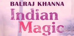 Balraj Khanna's storytelling is Indian Magic