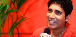Jeet Chaudhary entertains with Naukar Woti Da