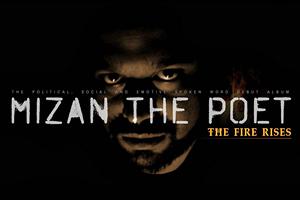 Mizan the Poet