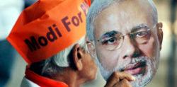 The Rise of Narendra Modi