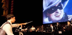 Tribute to Fearless Nadia at Alchemy Festival
