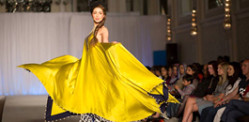 Pakistan Fashion Week presents Weddings of Asia