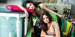 Raishma Islam presents on-line Fusion Collection