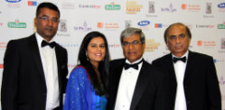 The Asian Rich List Midlands 2014