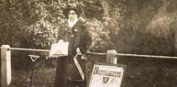 Princess Sophia Duleep Singh ~ Asian Suffragette