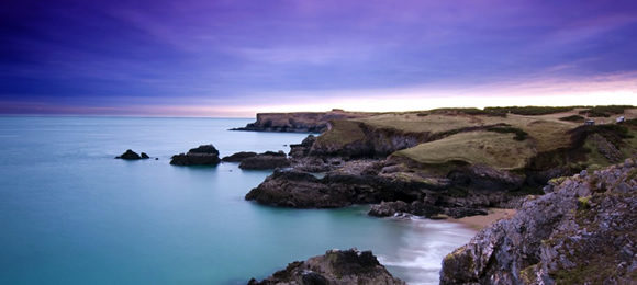 Welsh Coast Pembrokeshire