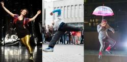 International Dance Festival Birmingham a Success