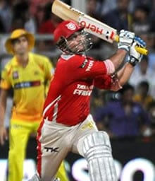 Kings XI Punjab enter IPL final 2014