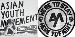 A History of Britain's Asian Youth Movements