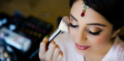 Dos and Don'ts of Bridal Make-Up
