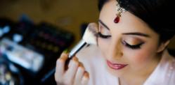 Dos and Don'ts of Bridal Make-Up