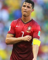 Christano Ronaldo FIFA
