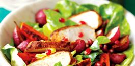 Desi Salads