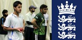 English and Wales Cricket Board