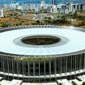 Estadio Nacional, Brasillia