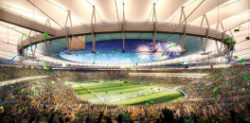 Stadiums Guide ~ 2014 FIFA World Cup Brazil