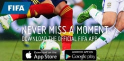7 Best FIFA World Cup 2014 Apps