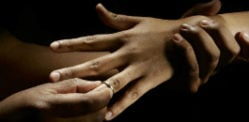Forced Marriage still a British Asian issue