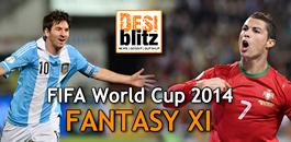 Fantasy XI World Cup