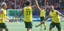 Australia and Netherlands win Hockey World Cup 2014