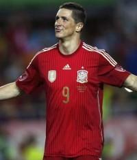 Fernando Torres FIFA