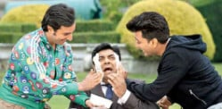 Humshakals ~ Review