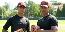 Million Dollar Arm recruits talent from India