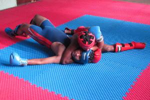 Martial Arts Adithada
