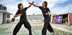 A History of South Asian Martial Arts