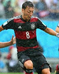 Mesut Ozil FIFA