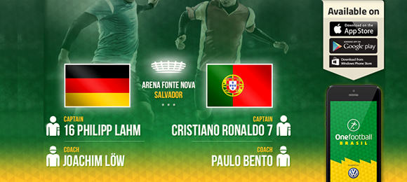One Football Brasil