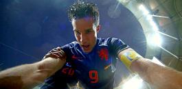 Robin Van Persie FIFA