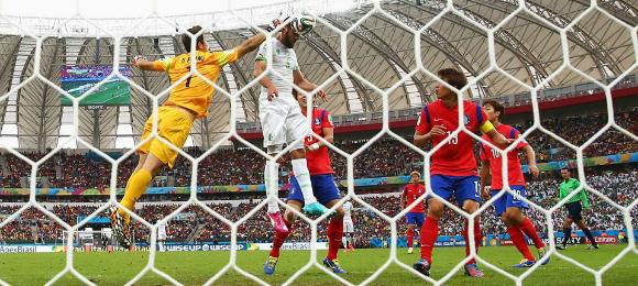 SK v Algeria
